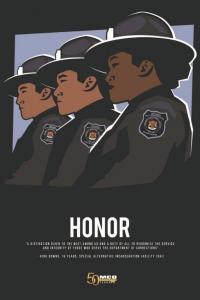 HonorPoster