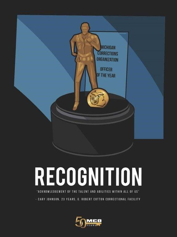 The Value of Recognition – MCO