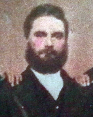 Fallen Gatekeeper George Haight